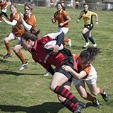 Rugby - Women's
