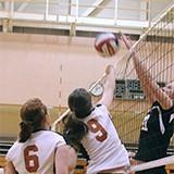 Volleyball - Women's