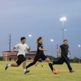 7-on-7 Soccer