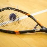Racquetball Singles
