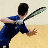 Racquetball Doubles