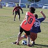 Soccer - Men's