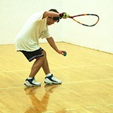 Racquetball Doubles